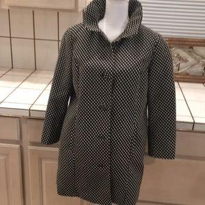 Lauren Conrad spring coat!